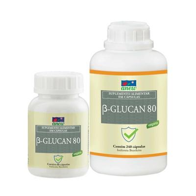 Beta-Glucan 80