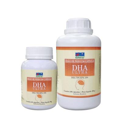 DHA Ultra