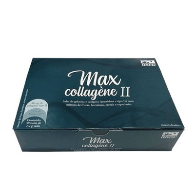 Max Collagène II