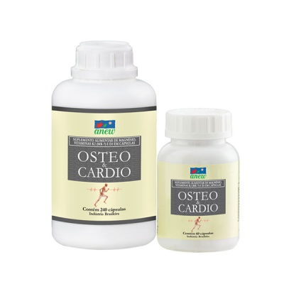 Osteo & Cardio